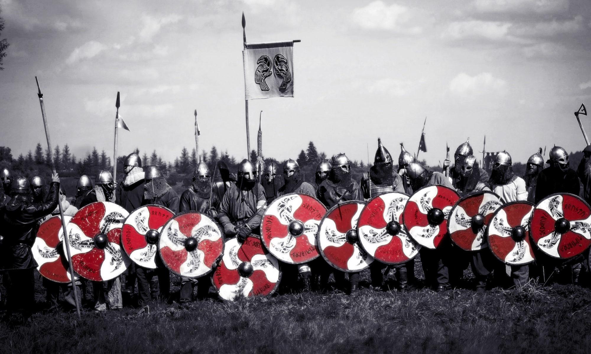 Bractwo Wojowników Kruki